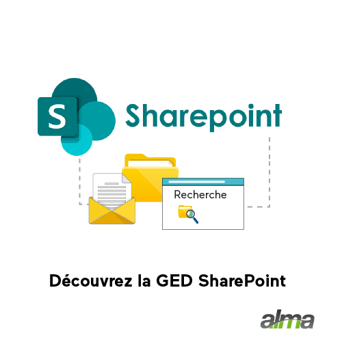 ged-sharepoint-fonctionnalités